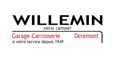 Willemin Swiss Camper